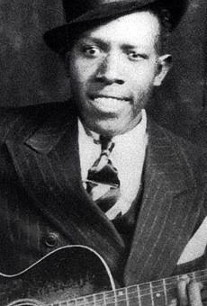 King of the Delta Blues, Robert Johnson