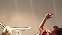 Krisanne Frost (1951-2012)