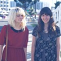 KRTU Indie Overnight Begins Indie Third Thursdays With Skating Polly