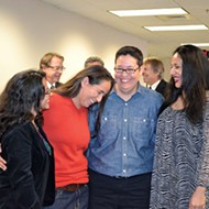 New Law Helps Release SA Four, Gives Hope to Others Wrongfully Convicted