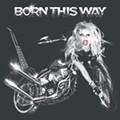 Lady Gaga: <em>Born This Way</em>