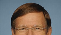 Lamar Smith angry that ICE is finally prioritizing spending