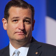 Rumored Ted Cruz Graduation In Laredo Won't Happen
