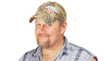 Larry the Cable Guy: Tailgate Party Tour