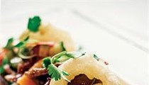Laurent's Modern Cuisine