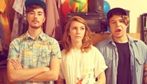 Live and Local: Islands & Tigers at Ten Eleven