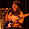 Live and Local Review: Carly Garza at J&O's Cantina