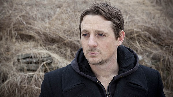 Sturgill Simpson - COURTESY