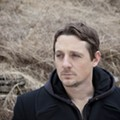 Live and Local: Sturgill Simpson at Sam's Burger Joint