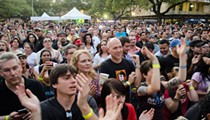 Local Line-Up for Maverick Music Fest Announced: Fea, Wild Party, Hydra Melody and More