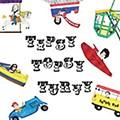 Local review of The Krayolas' <em>Tipsy Topsy Turvy</em>