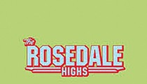 Local review of The Rosedale Highs&#8217; <em>Tonight</em> (EP)