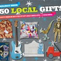 Log out of Amazon and snap up these fifty nifty (locally sourced) gifties