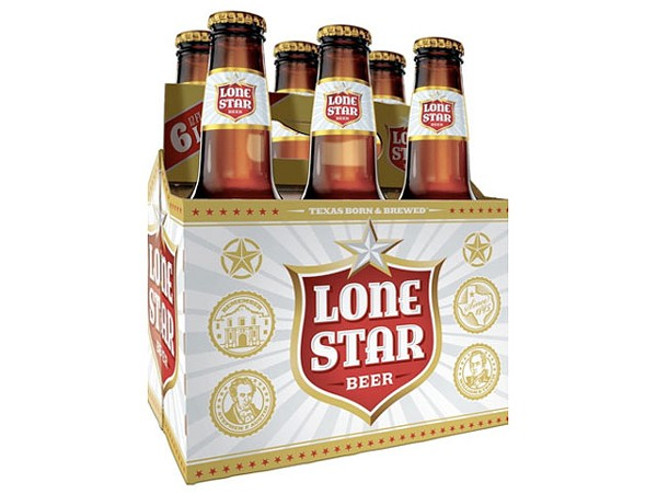 Lone Star - COURTESY PHOTO
