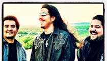 Los Lonely Boys Announce In-Store in SA Jan. 20, New Album Jan. 21