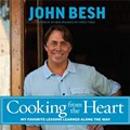 Lüke's John Besh To Host Booksigning