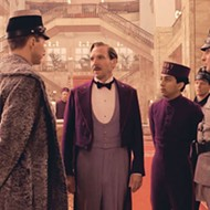 How 'Grand Budapest Hotel' Helped a Wes Anderson Hater Change (Sorta)