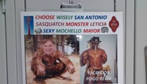 'Magic Mike' Mayoral Candidate Crudely Insults Leticia Van de Putte On Facebook