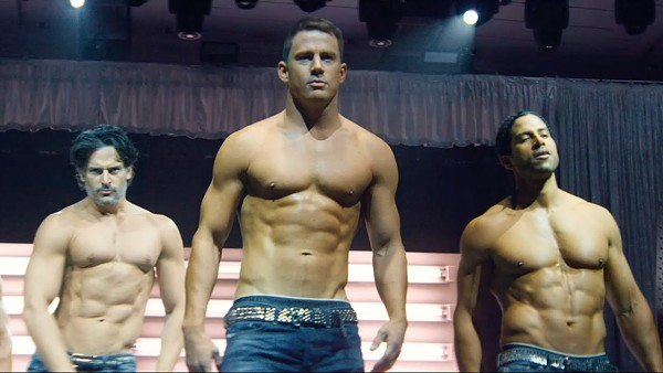 Magic Mike XXL - COURTESY