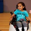 Paralympic soccer club at Morgan's Wonderland opens new doors