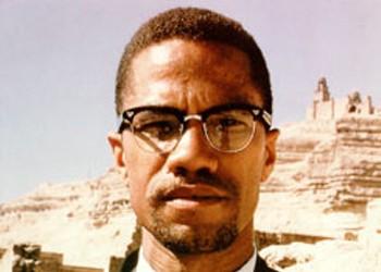 Malcolm X: The Last Speech