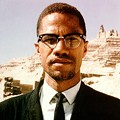 Malcolm X: The Last Speech