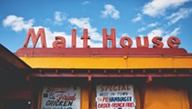 Fast foodie: The Malt House