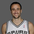 Manu Ginobli, Spurs Beat Warriors in Double Overtime