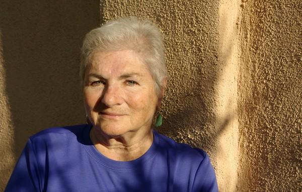 Margaret Randall - COURTESY