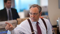 Margin Call elevates financial crisis drama above the bluster