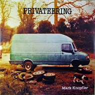Mark Knopfler: 'Privateering'