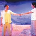 San Pedro's production of Corpus Christi sings with passion