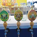 Market Eats: Buddha's Brew
