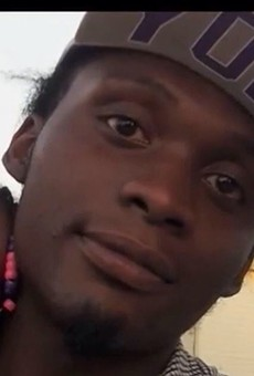Marquise Jones was killed by police at a drive thru one year ago on Saturday.