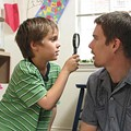 Richard Linklater on 'Boyhood,' a Film Literally 12 Years in the Making