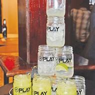 So-So Sports Bar at Play Sports & Kitchen
