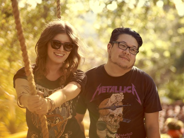 Best Coast - VIA MYSPACE