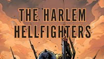 """Max Brooks' Graphic Novel """"The Harlem Hellfighters"""" Turns his attention from Zombies to WWI"""