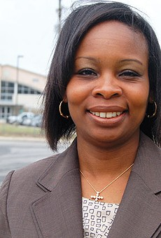 Mayor Ivy Taylor has promised to work on the NDO.