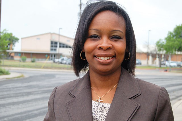 Mayor Ivy Taylor has promised to work on the NDO. - RYAN LOYD