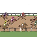 Mayoral Horse Race