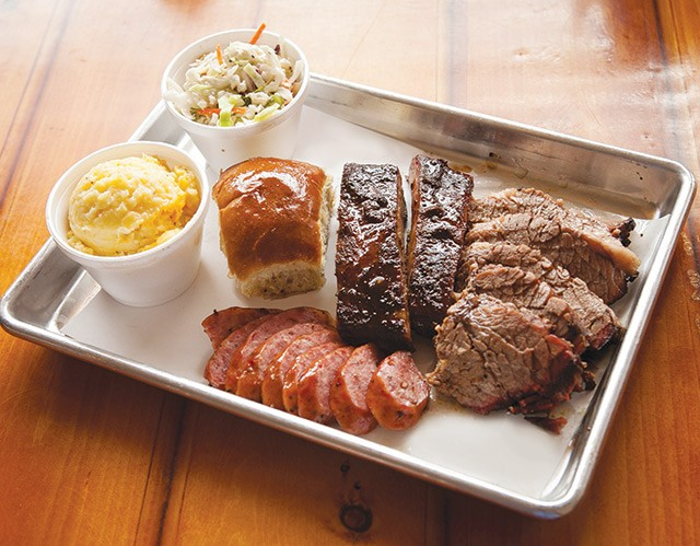 Try Smoke Shack during Meat Week - PAYTONPHOTOGRAPHY.COM