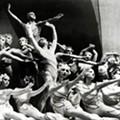 Media Ballet a little burlesque
