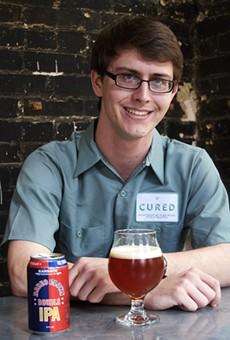 Meet Cured's Certified Beer Nerd