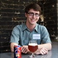 Meet Cured's Certified Beer Nerd