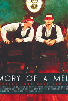 Memory of a Melody: Things That Make You Scream