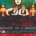 Memory of a Melody: <em>Things That Make You Scream</em>