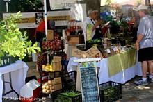 Mercado O'liva Fresh Produce and Gourmet Goodies