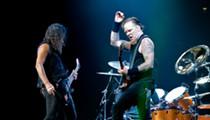Metallica To Headline 2015 X Games In Austin On June 6