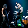 Metallica To Headline 2015 X Games In Austin On June 6